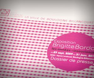 Brigitte Barodt
